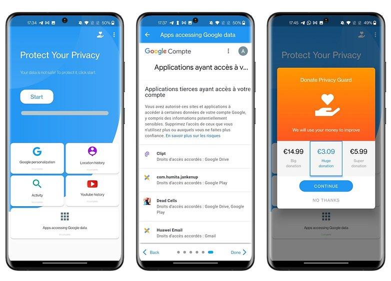 5 apps week 29 2021 privacy gate