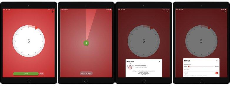 5 apps week 30 2021 tomatoro