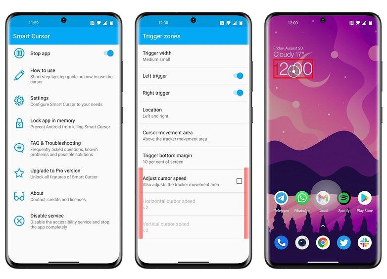 5 apps week 33 2021 smart cursor