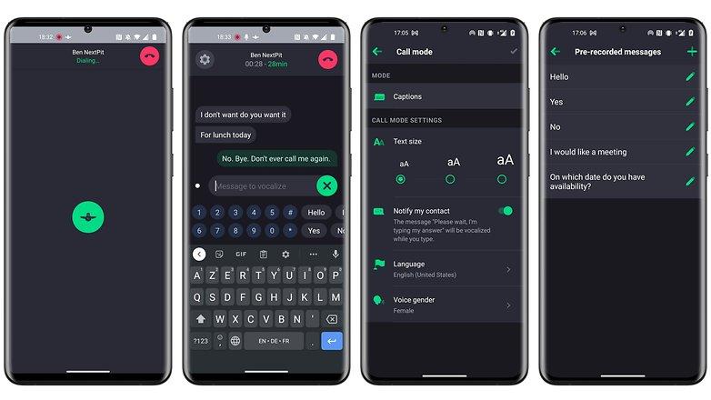 5 apps week 40 2021 rogervoice