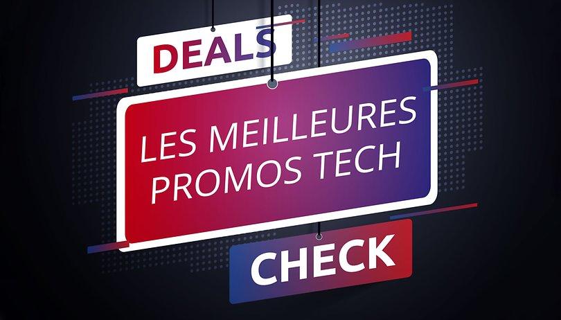 French Days 2020: les meilleures (vraies) promos sur les smartphones et tablettes