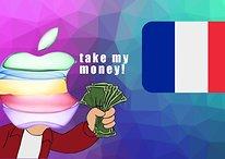 1,1 Milliarden Euro Strafe: Das Ende von Apples bisheriger Preispolitik