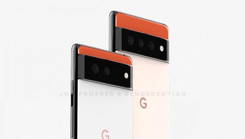 Google Pixel 6: Toutes les infos et leaks sur le futur flagship