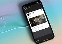 Exklusiv für iOS: So könnt Ihr Tweets direkt in Eurer Instagram-Story teilen