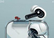 """Nothing Ear (1): fones sem fios """"invisíveis"""" são lançados por 99 euros"""