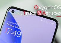 OxygenOS: 13 astuces pour maîtriser votre smartphone OnePlus