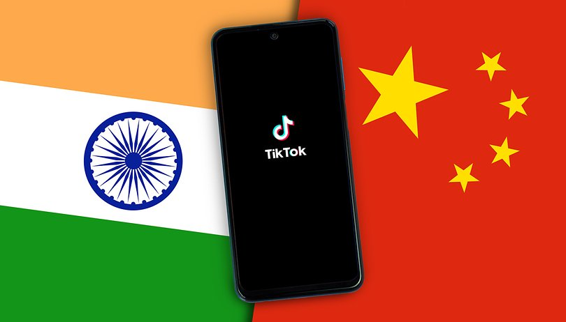 India bans TikTok, WeChat, and more than 50 other Chinese apps