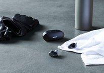 Sony lance des écouteurs true wireless sportifs à réduction de bruit active
