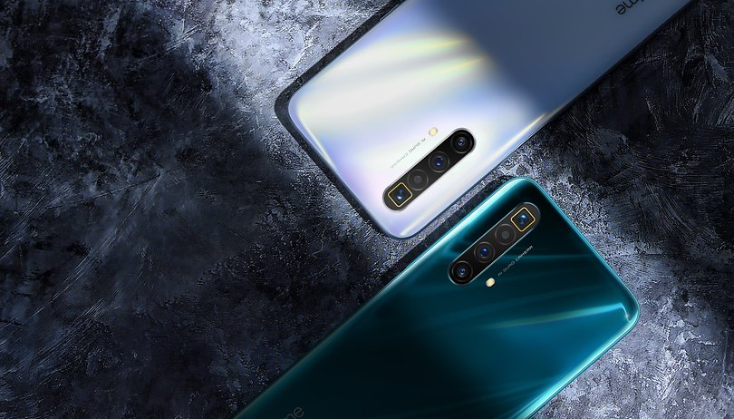 Le Realme X3 SuperZoom officialisé en Europe (et bientôt en France)