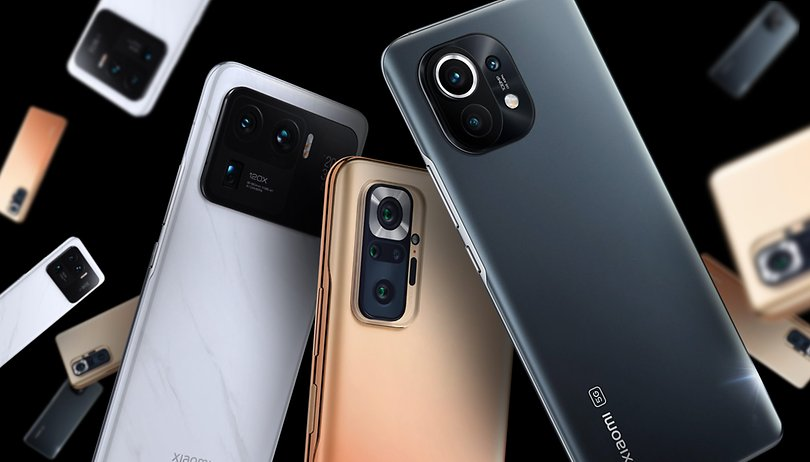 Xiaomi schlägt Samsung und Apple: Aktuell Handymarke Nr.1