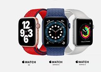Apple Watch Series 6 and Apple Watch SE: Two smartwatches to rule them all