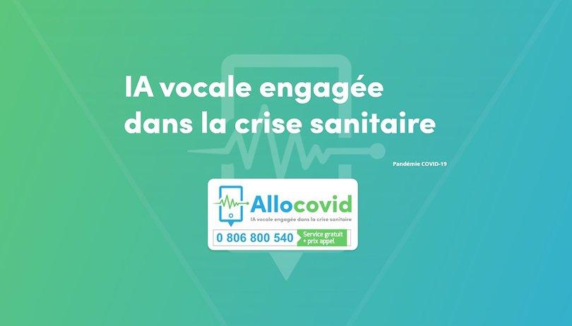 AlloCovid, une plateforme téléphonique en alternative à StopCovid et au contact tracing