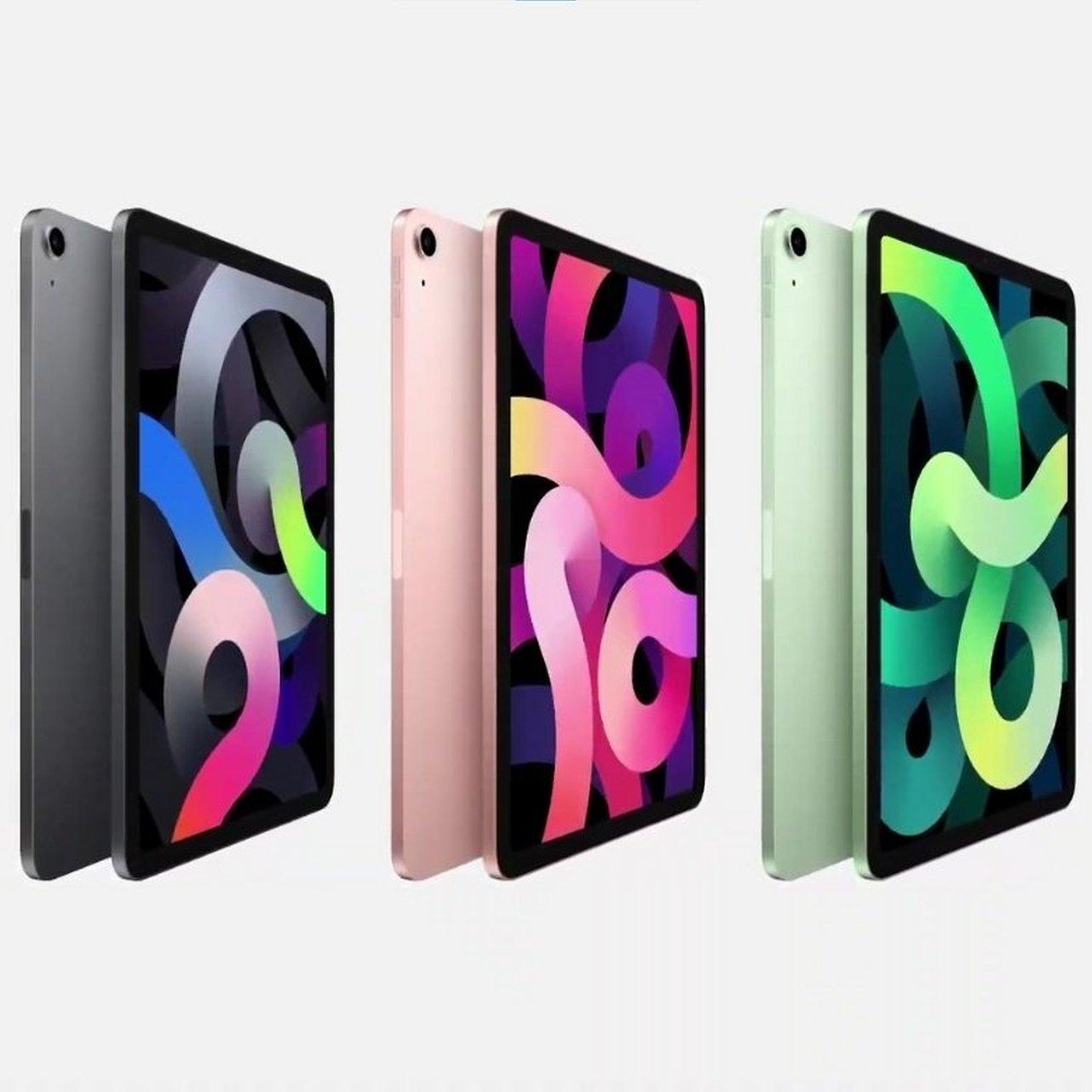 Mit neuem A20 Bionic Apple stellt neue iPads vor   NextPit