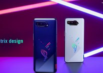 Asus ROG Phone 5 launched: Key specifications, features and pricing