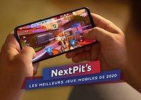 Les meilleurs jeux mobiles pour Android et iPhone en 2020