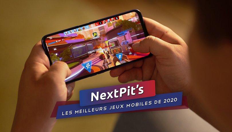 Les meilleurs jeux mobiles pour Android et iPhone en 2021