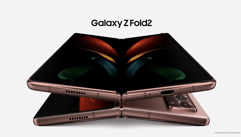 Galaxy Z Fold 2: Samsung's new foldable could be cheaper