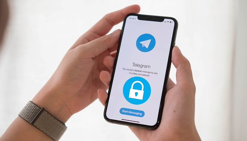 Telegram: How to start a secret chat and encrypt your messages
