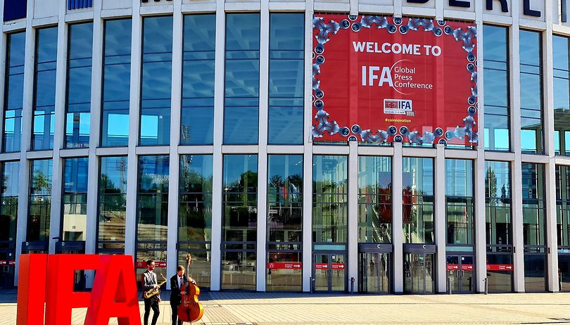 What the IFA 2020 taught us about tech trade shows post-Covid