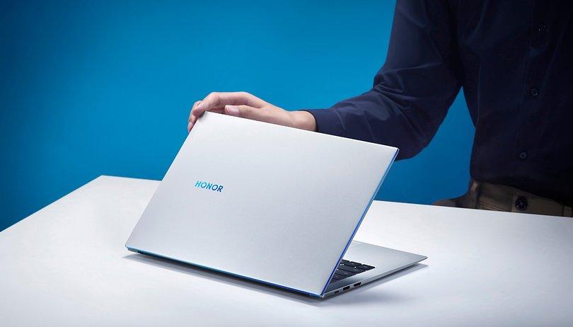 IFA 2020: Honor présente sa nouvelle gamme de MagicBook
