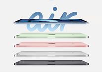 iPad Air: Bei Otto schon jetzt günstiger vorbestellen – mit einem Haken