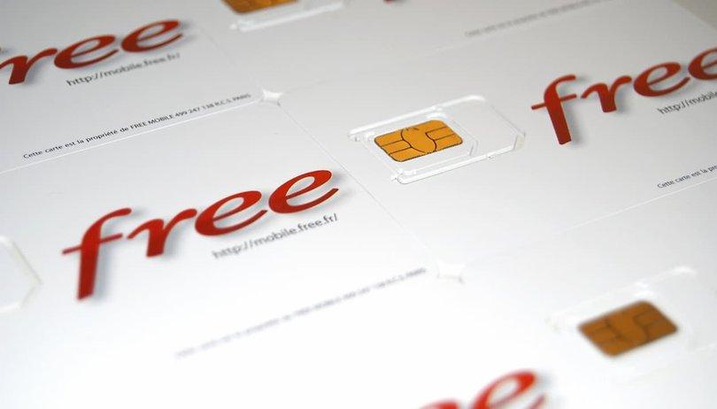 Free Mobile offre 1 Go de données à certains abonnés