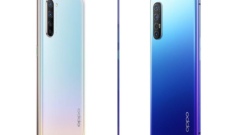 Oppo Find X2 Neo et Lite: deux nouveaux smartphones 5G plus abordables
