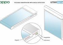 Oppo: Neues faltbares Smartphone sieht dem Moto Razr sehr ähnlich