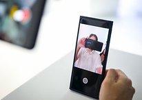 Câmera selfie sob a tela: Visionox anuncia fabricação em massa na China