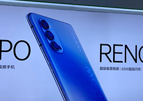 Oppo Reno 4 (Pro): Datenblatt deutet auf neue Features hin