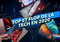 SONDAGE- Quels sont vos tops et vos flops de la tech en 2020?