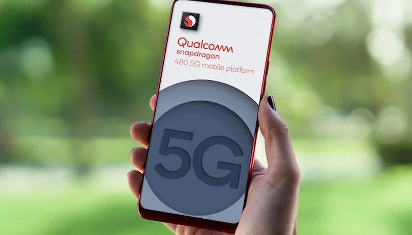 Snapdragon 480: 5G-Handys für unter 200 Euro – was bringt das?