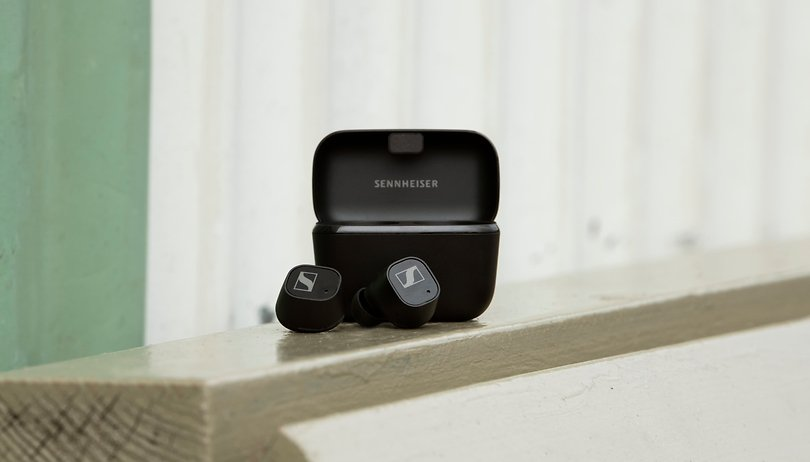 Sennheiser CX Plus TWS vorgestellt: High-End-Specs für nur 160 €