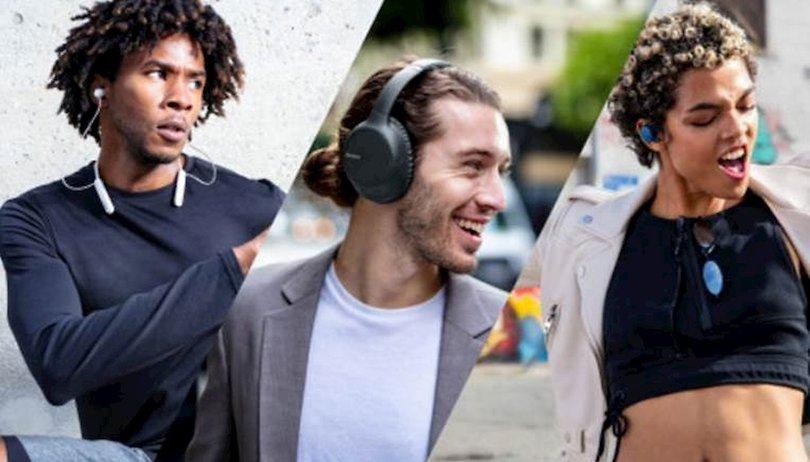 Sony lance de nouveaux écouteurs et un casque Bluetooth à petit prix et grosse batterie