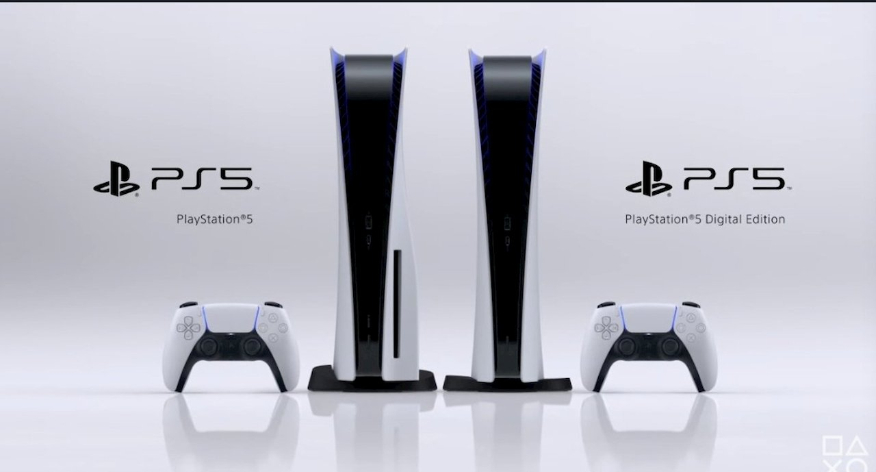 Sony verpasst der PlayStation 5 einen gewagten Look | NextPit