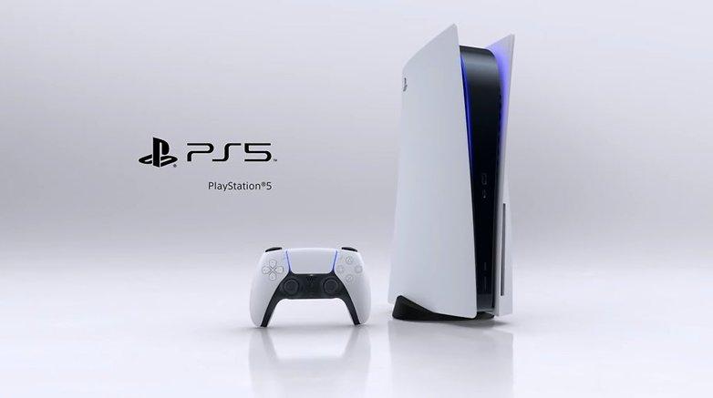 sony ps5 design