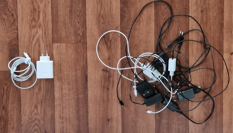 Universal charger: The European Commission makes USB-C compulsory!