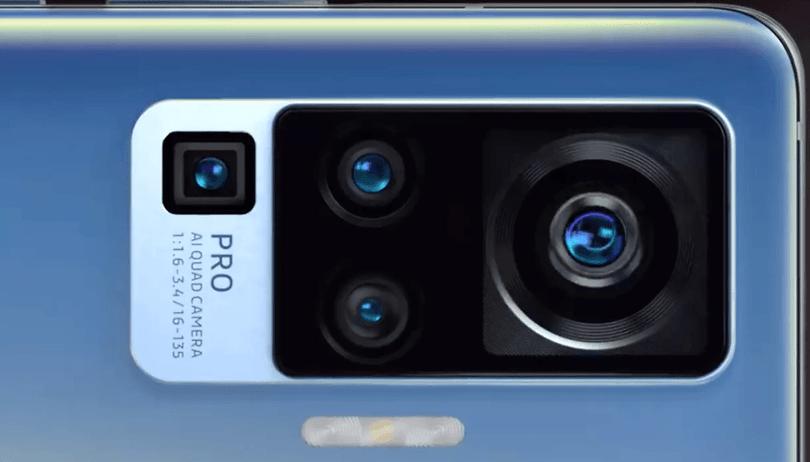Bewegt sich wie ein riesiges Auge: Ist DAS die Zukunft der Handy-Kameras?