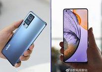 Vivo X50 Pro: Le prix et la fiche technique complète du photophone 5G leakés