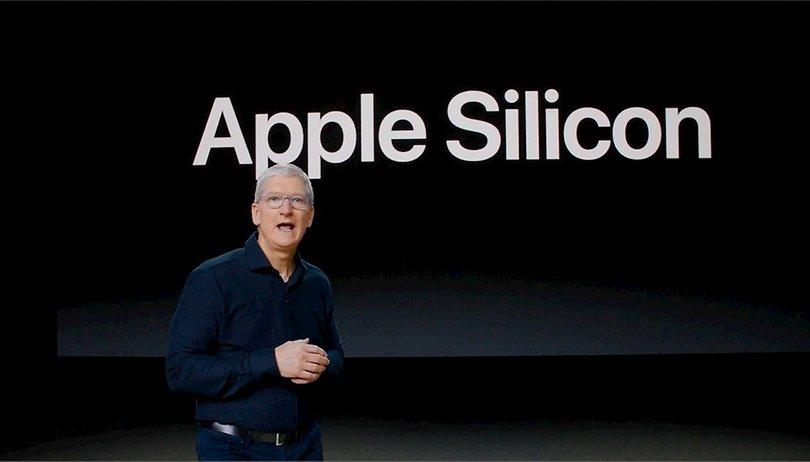 Apple Silicon: Macbook und iMac unter ARM, der historische Übergang ist offiziell