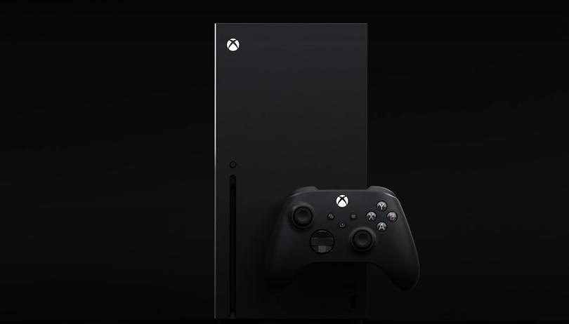 Xbox Series X: Die Highlights von Microsofts Spiele-Vorstellung