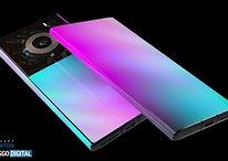 """Xiaomi: Beeindruckende 3D-Renderings des """"Mi Mix Alpha Pro"""" aufgetaucht"""