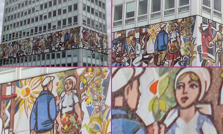 xiaomi mi 11 review photo zoom