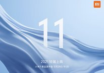 Xiaomi Mi 11: The first smartphone with Snapdragon 888 coming December 28