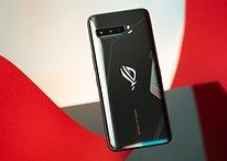 Test de l'Asus ROG Phone 3: Le smartphone gaming le plus puissant et le plus grand public