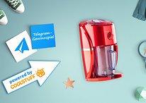 Das Telegram Gewinnspiel: Gewinne einen elektrischen Eiscrusher