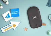 Das Telegram Gewinnspiel: Gewinne eine Qi Powerbank