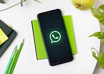 WhatsApp: new control feature for forwarded messages