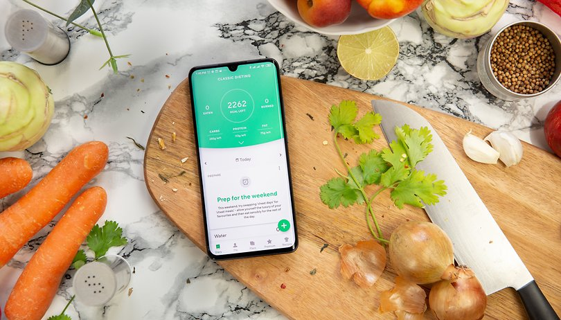 The best calorie counter apps: why keeping track is so important!