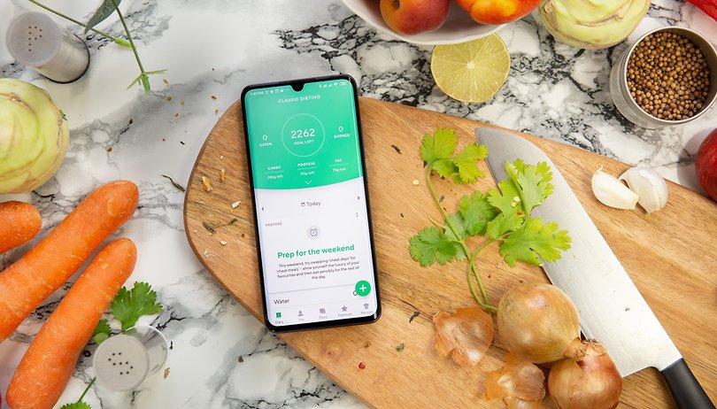 Les meilleures applications pour compter les calories sur Android et iOS